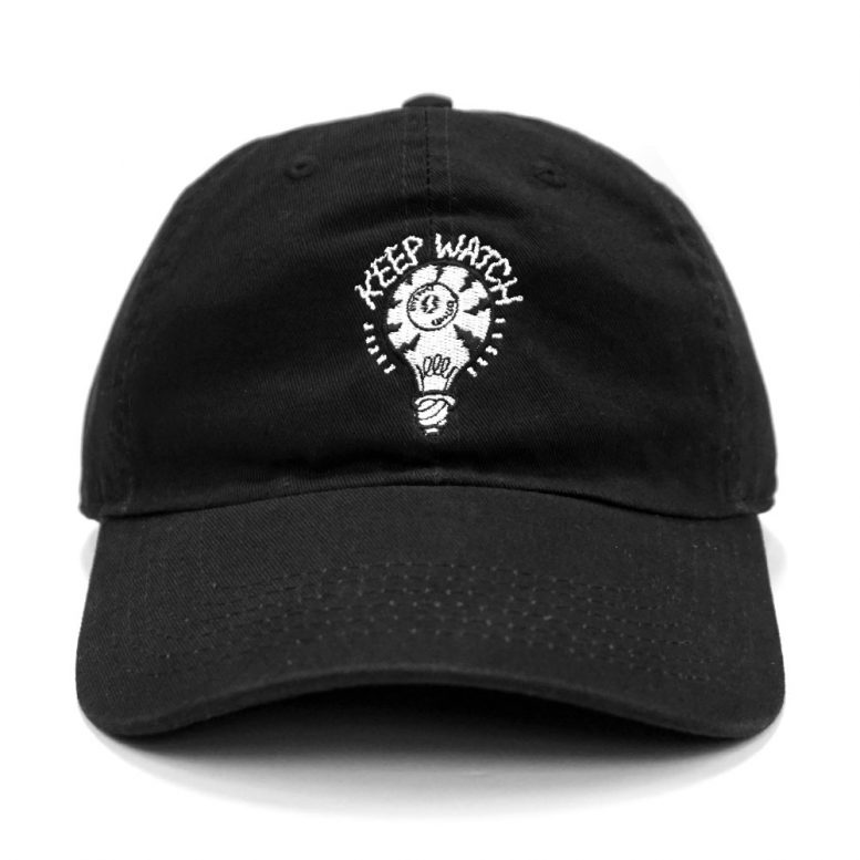 chocomoo_golfcap_front